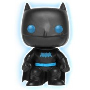 Funko POP! Vinyl DC Comics - Batman Silhouette GITD Exclusive