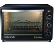 Morphy Richards 40-Litre 510041 Oven Toaster Grill (OTG)(BLACK)