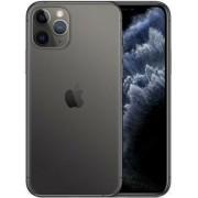 Apple Iphone 11 Pro 256GB asztroszürke, kártyafüggetlen, Gyártói garancia