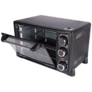 Singer 16-Litre MAXIGRILL 1600 Be the first to review this product Oven Toaster Grill (OTG)(black)