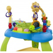 Centru Interactiv de Activitati Jump Sun Baby