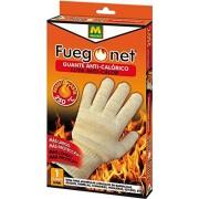 Guante masso anti calorico fuego net