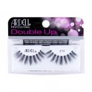 Ardell Double Up 213 изкуствени мигли 1 бр за жени Black