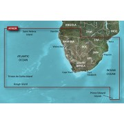 Garmin BlueChart g2 HD Micro SD Card - South Africa, HXAF002R
