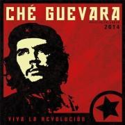 calendar la an 2014 Che Guevara - PYRAMID POSTERS - C12007