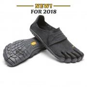 Vibram - CVT HEMP Black - Teen Schoenen