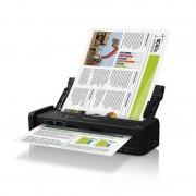 Epson WorkForce DS-360W Scanner de Documentos Portátil WiFi
