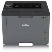 Brother HL-L5000D - Skrivare - monokrom - Duplex - laser