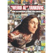 """Weird Al"" Yankovic: The Ultimate Video Collection [DVD] [2003]"