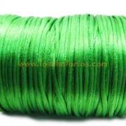 Cola de ratón verde 2mm (precio por metro)