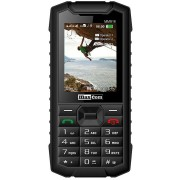 MaxCom Strong MM916 Dual Sim Black