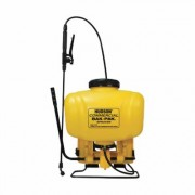 Hudson Commercial Poly Backpack Sprayer - 4 Gallon, Model 13194