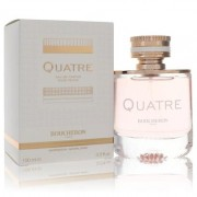Quatre For Women By Boucheron Eau De Parfum Spray 3.3 Oz