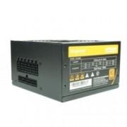 Захранване Segotep SG-600B, 500W, Active PFC, 80+ Bronze, 120 mm вентилатор