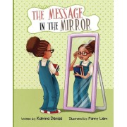 The Message in the Mirror, Paperback