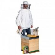 Lubéron Apiculture Kit Débutant Apiculture - Gants - 8, Vêtements - XXL