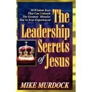 The Leadership Secrets of Jesus, Paperback
