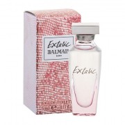 Balmain Extatic eau de toilette 5 ml Donna
