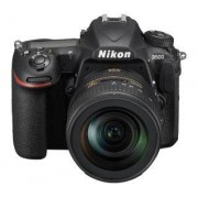 Nikon D500 + 16-80mm - 669,95 zł miesięcznie