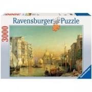 Пъзел Ravensburger 3000 елемента, Гранд Канал Венеция, 705015