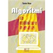 Algoritmi de optimizare in grafuri - Ciprian Ghise