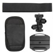 Voor Sony Actie Cam HDR-AS100V AS200V HDR-AZ1 FDR-X1000V AS50 Tas clip Camcorders VCT-BPM1 Rugzak Mount