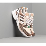 adidas ZX 8000 St Pale Nude/ Chalk White/ Solar Red