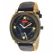 New Evelyn wrist watch for men-EVE-406