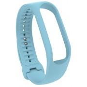 TomTom Řemínek k fitness náramku Touch - azurově modrý (S)