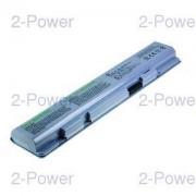 2-Power Laptopbatteri Toshiba 14.4v 4600mAh (B-5149)
