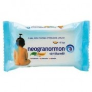 Neogranormon törlőkendő - 10db