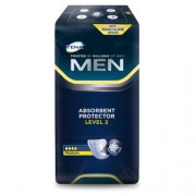 TENA Men Protetor Absorvente Level 2 - 20 Unidades