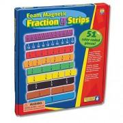 EDUCATIONAL INSIGHTS FOAM MAGNETIC FRACTION BARS (Set of 6)