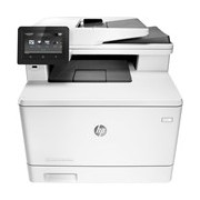 HP LaserJet Pro M377dw Laser Multifunction Printer - Colour