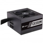 Sursa Corsair CX550M 550W Modulara