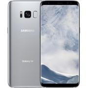 Samsung Galaxy S8 Plus 64 GB Celular Plata Desbloqueado Reacondicionado (Renewed)
