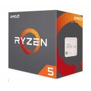 Procesador AMD Ryzen 5 1600X SixCore 3.6 GHz 19 MB Socket AM4 -Negro