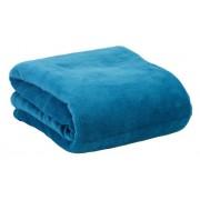 Patura albastra 140x200 cm