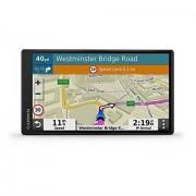 "Garmin DriveSmart 55 EU MT-S navigatore 14 cm (5.5"") Touch screen TFT Fisso Nero 151 g"