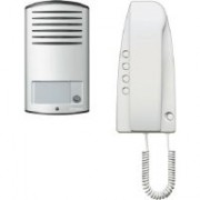 > Kit citofono monofamiliare digitale Sprint - Linea 2000