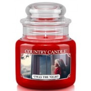 Country Candle Twas the Night Christmas Scent 30 h