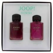 Joop! 2.5 oz / 74 mL Eau De Toilette Spray + 2.5 oz / 74 mL After Shave Gift Set Men's Fragrance 468007