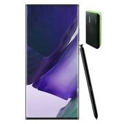 Samsung Galaxy Note20 Ultra 5G 128GB (Desbloqueado) Negro Místico + Power Bank 10,000mah