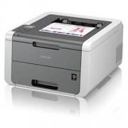 0 Brother HL-3140CW färg LEDprinter Wireless