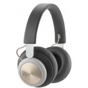 Casti Wireless Bang & Olufsen Play H4, Stereo, Microfon, Bluetooth (Gri)