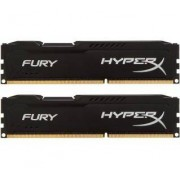 Kingston HyperX Fury DDR3 8GB 1600 (2 x 4GB) CL10