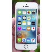 Apple iPhone SE 16GB Roséguld (beg) ( Klass A )
