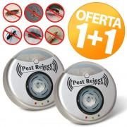 Oferta Speciala 1+1 Cadou Aparat impotriva daunatorilor Pest Reject Pro