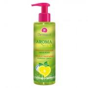 Dermacol Aroma Ritual Lemon Splash tekuté mýdlo na ruce 250 ml pro ženy