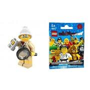 Lego (Lego) Mini Figures Series 2 Explorer Explorer (Minifigure Series 2) 8684-7